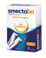 Smectalia 3 G Suspension Buvable En Sachet 12sach/10g à THONON-LES-BAINS