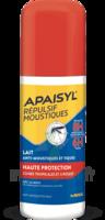 Apaisyl Répulsif Moustiques Emulsion Fluide Haute Protection 90ml à THONON-LES-BAINS