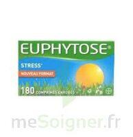 Euphytose Comprimés Enrobés B/180 à THONON-LES-BAINS