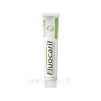 Fluocaril Bi-fluoré 250 Mg Pâte Dentifrice Menthe T/75ml à THONON-LES-BAINS