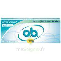Ob Comfort, Superplus, Bt 16 à THONON-LES-BAINS