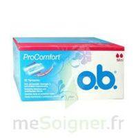 Ob Comfort, Mini, Bt 32 à THONON-LES-BAINS