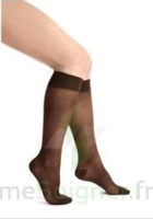Venoflex Secret 2 Chaussette Femme Beige Doré T2n à THONON-LES-BAINS