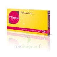 Oligosol Potassium Solution Buvable En Ampoule 14amp/2ml à THONON-LES-BAINS