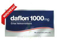 Daflon 1000 Mg Comprimés Pelliculés Plq/18 à THONON-LES-BAINS