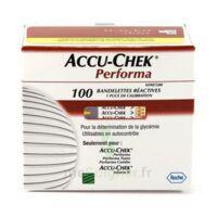 Accu - Chek Performa, Bt 100 à THONON-LES-BAINS