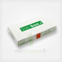 Stéribox Kit Prévention Et Hygiène Pour Les Toxicomanes Avec Seringues 100ui/ml à THONON-LES-BAINS