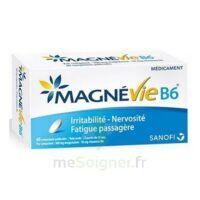Magnevie B6 100 Mg/10 Mg Comprimés Pelliculés Plaq/60 à THONON-LES-BAINS
