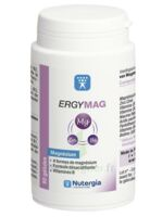 Ergymag Magnésium Vitamines B Gélules B/90 à THONON-LES-BAINS