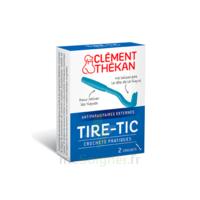 Clément Thékan Tire Tic Crochet B/2 à THONON-LES-BAINS