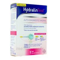 Hydralin Test Infection Vaginale à THONON-LES-BAINS