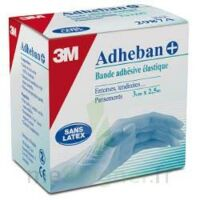 Adheban Plus, 8 Cm X 2,5 M  à THONON-LES-BAINS