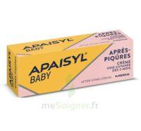 Apaisyl Baby Crème Irritations Picotements 30ml à THONON-LES-BAINS