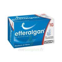 Efferalganmed 1 G Cpr Eff T/8 à THONON-LES-BAINS