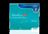 Minoxidil Mylan 5 %, Solution Pour Application Cutanée à THONON-LES-BAINS