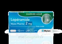 Loperamide Mylan Pharma 2mg, Gélules à THONON-LES-BAINS