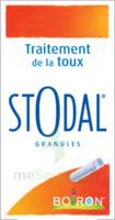 Boiron Stodal Granules Tubes/2 à THONON-LES-BAINS