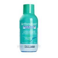 Arthrodont Bain Bch Fl300ml1 à THONON-LES-BAINS
