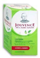 Jouvence De L'abbe Soury Comprimés Pelliculés Plq/120 à THONON-LES-BAINS