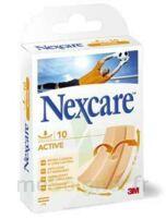 Nexcare Active, Bt 10 à THONON-LES-BAINS