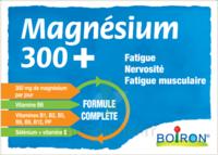 Boiron Magnésium 300+ Comprimés B/80 à THONON-LES-BAINS