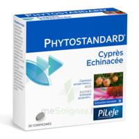 Pileje Phytostandard - Cyprès / Echinacée 30 Comprimés à THONON-LES-BAINS