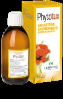 Lehning Phytotux Sirop Fl/250ml à THONON-LES-BAINS