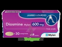 Diosmine Mylan 600 Mg, Comprimé à THONON-LES-BAINS