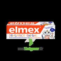 Elmex Enfant Pâte Dentifrice Dent De Lait 50ml à THONON-LES-BAINS