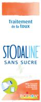 Boiron Stodaline Sans Sucre Sirop à THONON-LES-BAINS