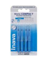 Inava Brossettes Mono-compact Bleu Iso 1 0,8mm à THONON-LES-BAINS