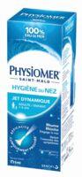 Physiomer Solution Nasale Adulte Enfant Jet Dynamique 135ml à THONON-LES-BAINS