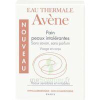 Avène Eau Thermale Peaux Intolérantes Pain 100gr à THONON-LES-BAINS