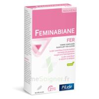 Pileje Feminabiane Fer 60 Gélules à THONON-LES-BAINS