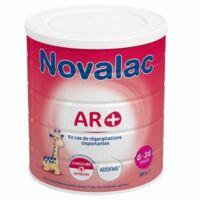 Novalac Expert Ar + 6-36 Mois Lait En Poudre B/800g à THONON-LES-BAINS