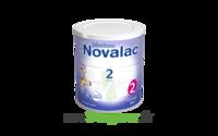Novalac 2 Lait En Poudre 2ème âge B/800g à THONON-LES-BAINS