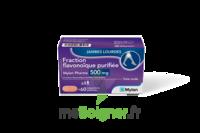 Fraction Flavonoique Mylan Pharma 500mg, Comprimés à THONON-LES-BAINS