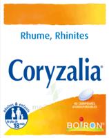 Boiron Coryzalia Comprimés Orodispersibles à THONON-LES-BAINS
