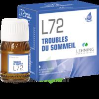 Lehning L72 Solution Buvable En Gouttes 1fl/30ml à THONON-LES-BAINS
