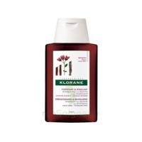 Klorane Quinine + Edelweiss Bio Shampooing 400ml à THONON-LES-BAINS