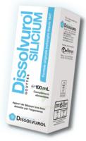 Dissolvurol Silicium Solution Buvable En Gouttes Fl/100ml à THONON-LES-BAINS